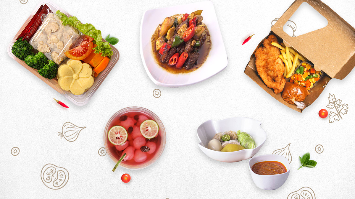 menu kamis