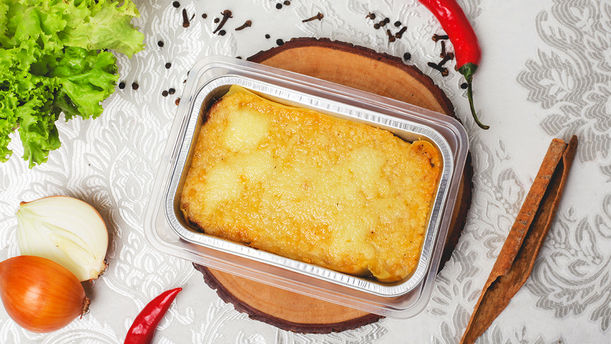 Lasagna (M)