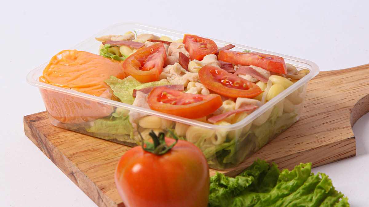 Macaroni Salad (M)